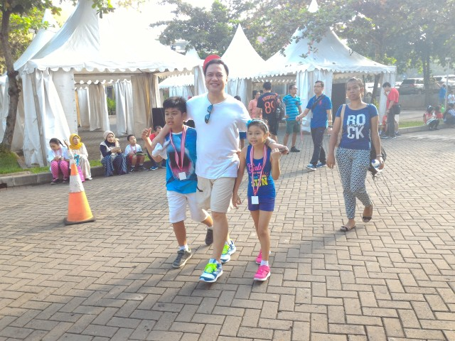"""FAMILY SPORT DAY – """"FAMILY WITH A HEART"""""""